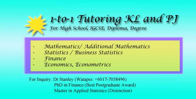 A-level Physics Home Tutor Nusa Jaya