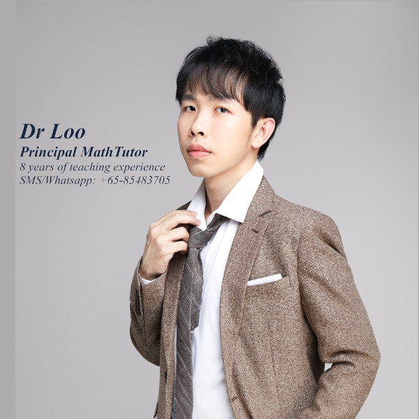 H2 Math Tutor Singapore